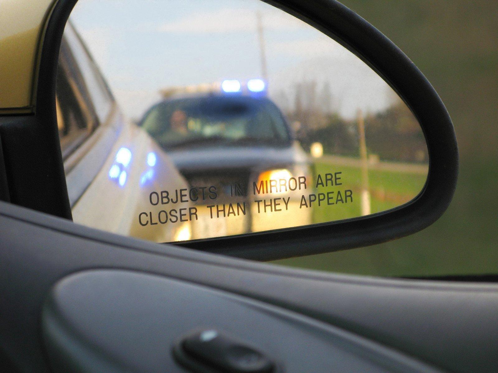 Criminal Law - Arrest