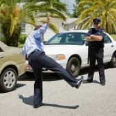 The Walk and Run Field Sobriety Test in Florida